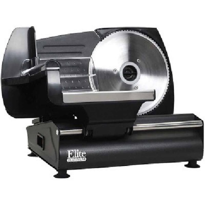 Elite Classic Electric Food Slicer