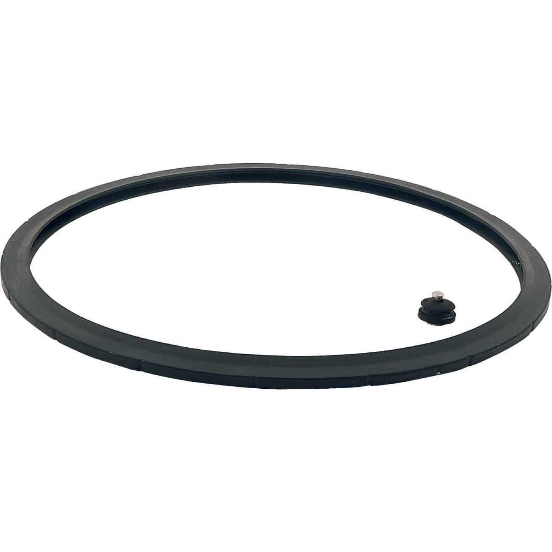 Presto 3-4 Qt. Pressure Cooker or Canner Gasket Image 1