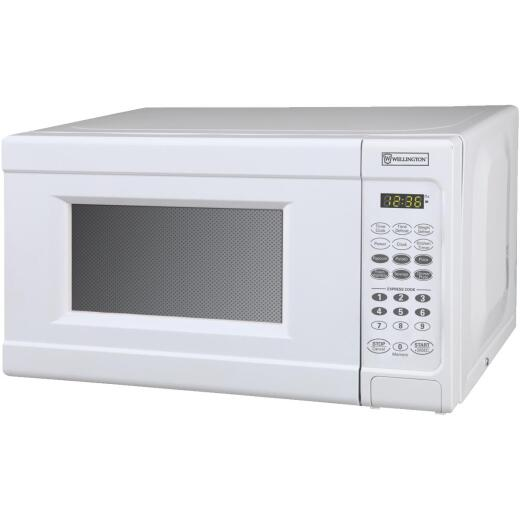 Microwave Ovens